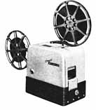 Picture of B+H 202 Projector
