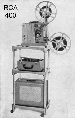 Paul's Basic Guide to 16mm Projectors